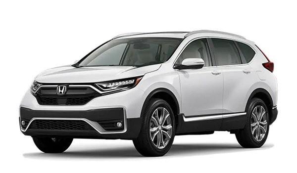 Honda CR-V Touring AWD 2021