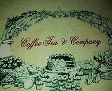 Coffee, Tea & Company, DHA