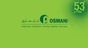 OSMANI & COMPANY (PVT) LTD.