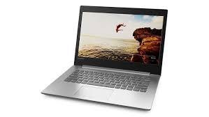 Lenovo Ideapad 80XU004UIN Notebook