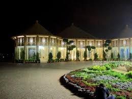 Bhutto Park