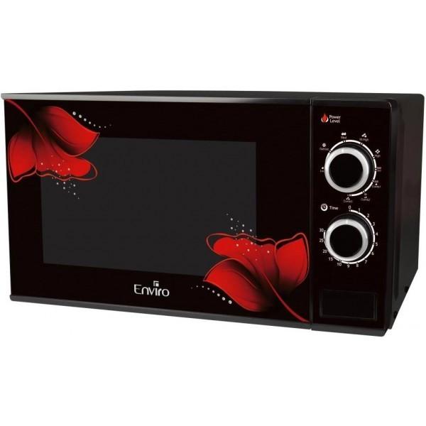 Enviro ENR-25XMG- 25 Liters Cooking Microwave Oven