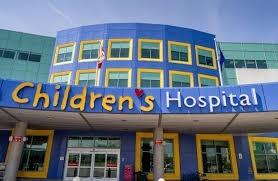 Children Hospital Ferozpur