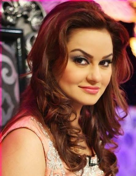Javeria Abbasi
