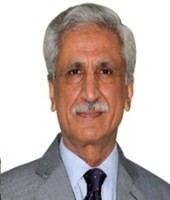 Dr. Prof. Dr Syed Karamat Ali Shah