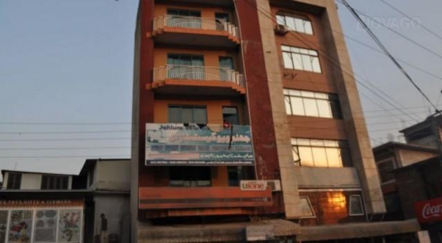 Jhelum View Guest House