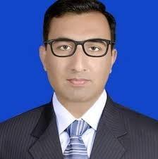 Dr. Abdullah Malik