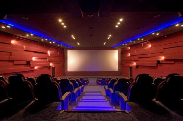 Atrium Cinemas