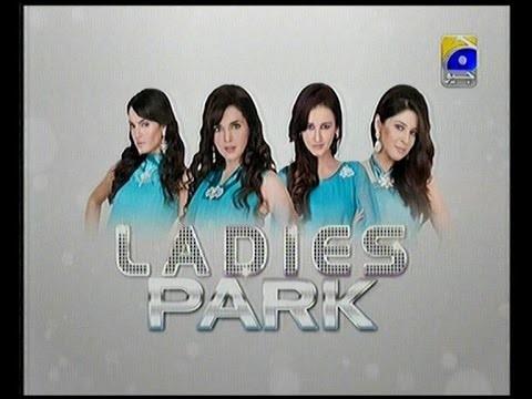 Ladies Park