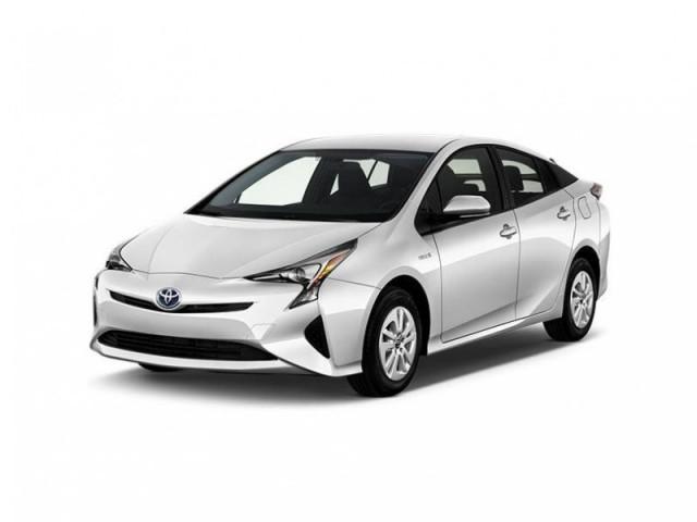 Toyota Prius PHV (Plug In Hybrid) 2021 (Automatic)
