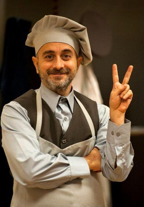 Murat Garipağaoğlu