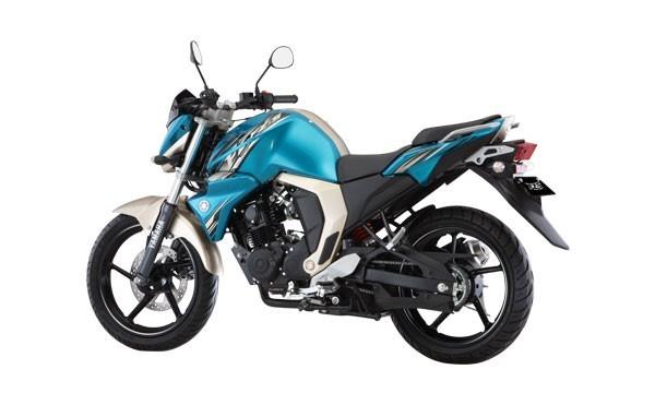 Yamaha FZ 16 150cc 2018