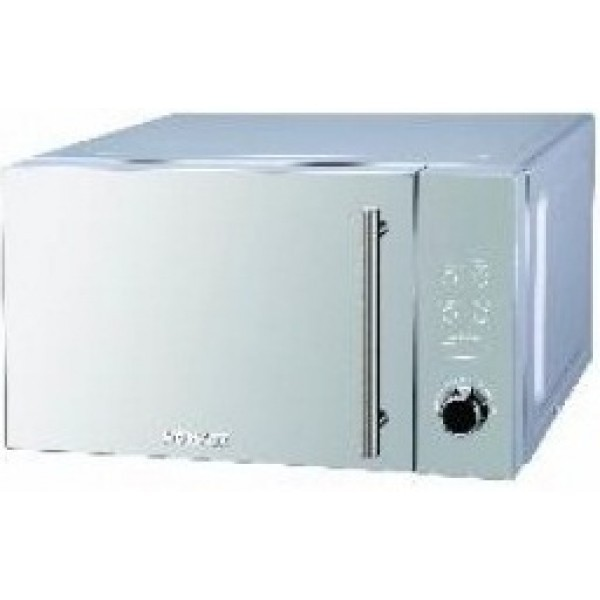 Homage HMSO-2011W- 20 Liters Baking Microwave Oven
