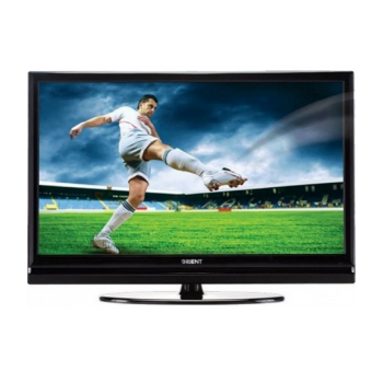 "Orient 50L8082 50"" LED TV"