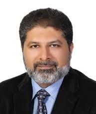 Dr. Prof. Taj Jamshaid