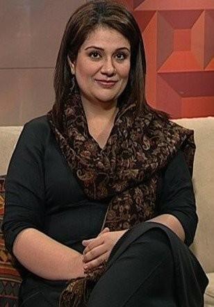 Sonia Rehman