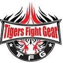 Tigers Fight Gear
