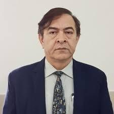 Dr. Ayub Ahmad Khan