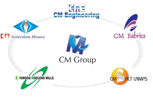 CM ENGINEERING (PVT) LTD