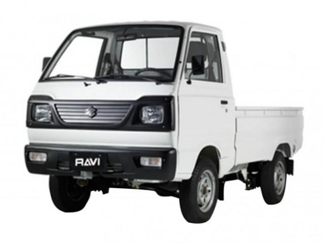 Suzuki Ravi Efi Euro ll
