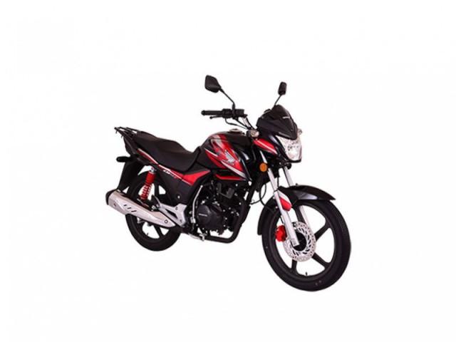 Honda CB 150F 2021