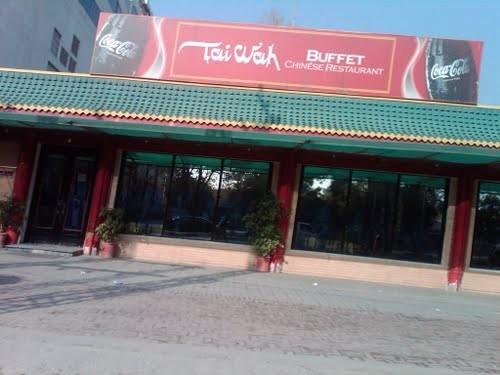 TAI WAH CHINESE