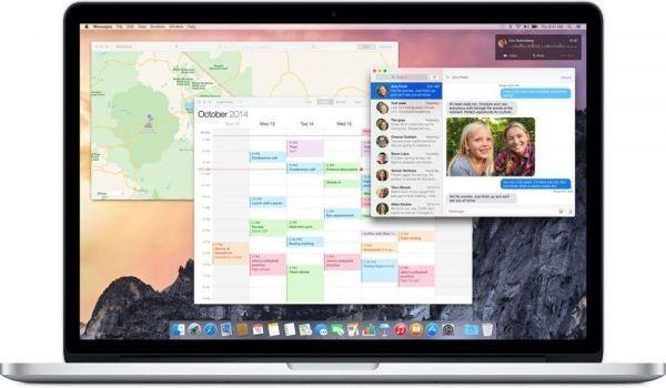 Apple MacBook Pro Retina MF839