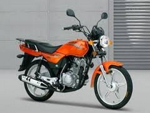 Suzuki GD 110 2018