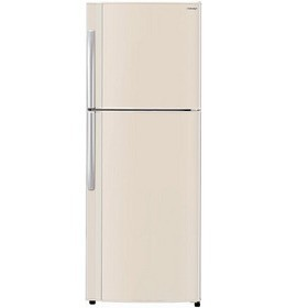 Sharp SJ-380VBE Top Freezer Double Door