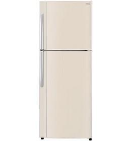 Sharp SJ-380VBE Top Freezer Double Door