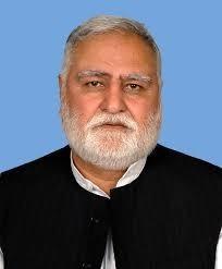 Akram Khan Durrani