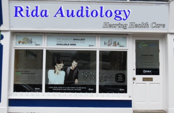 Rida Audiology Centre