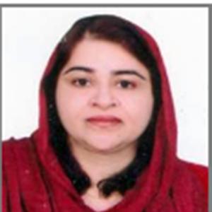 Dr. Humaira Mehmood