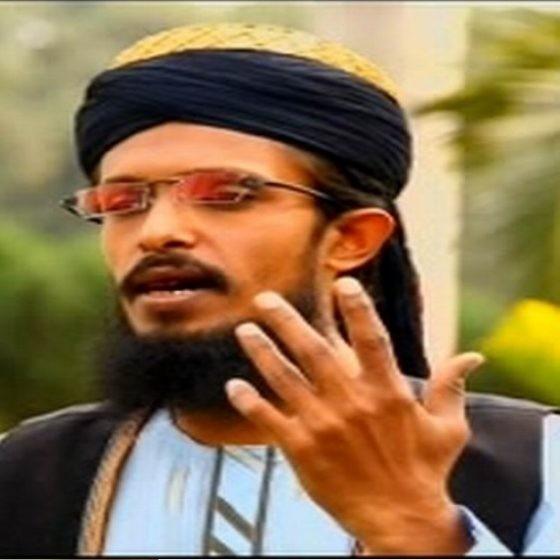 Muhammad Afzal Baig