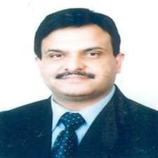 Dr. Raees Ahsan Mushtaq