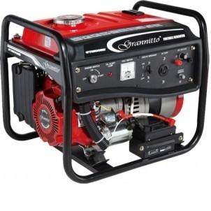 Grannitto GT1600ES Petrol Generator
