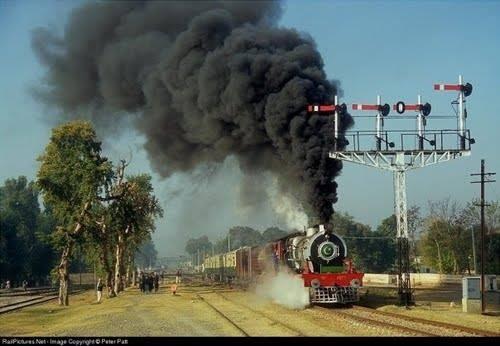 Nowshera Junction Railway Station