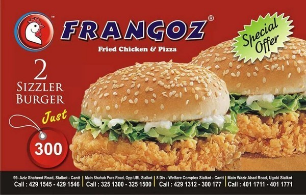 Frangoz Cafe