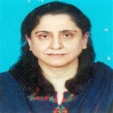 Dr. Misbah Masood
