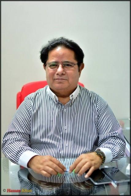 Nasir Baig Chugtai