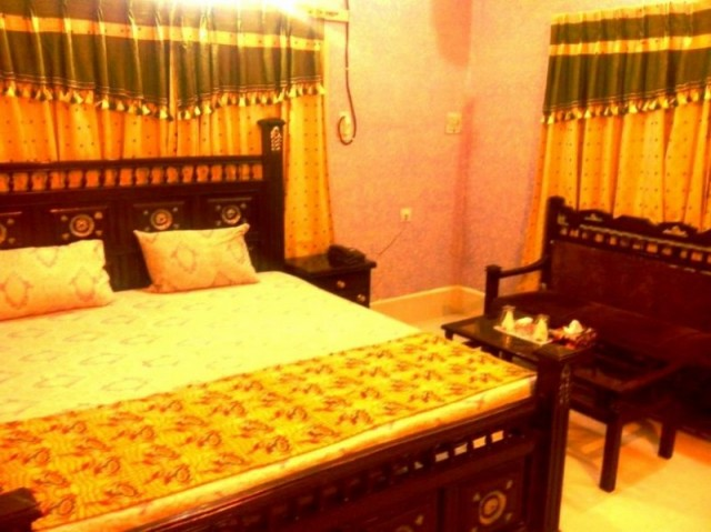 City Palace Guest House