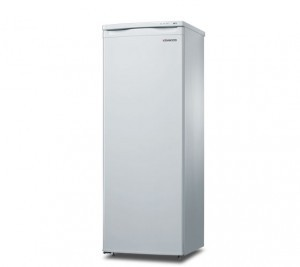 Kenwood KDF-222V Upright Freezer