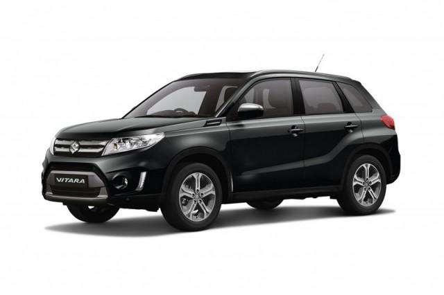 Suzuki Vitara GL+ 1.6 2018