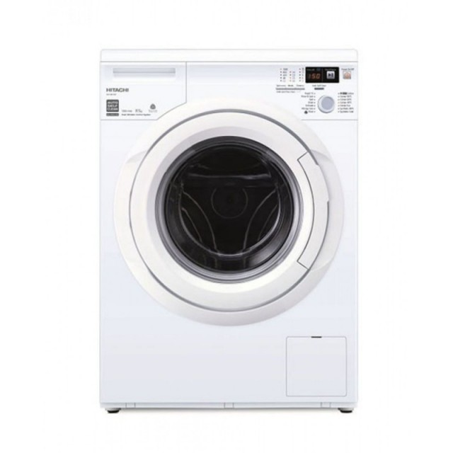 Hitachi BD-W75TSP Washing Machine