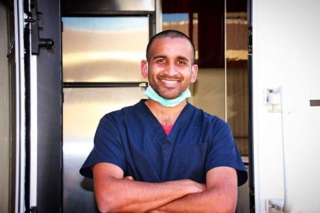 Dr. Jalal Khan