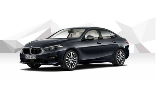 BMW 2 Series 218i Gran Coupe 2021 (Automatic)