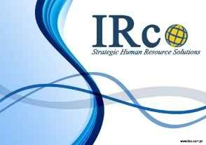 Islamabad Recruitment Company - IRco