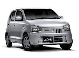 Suzuki Alto VXR 2021 (Manual)
