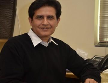 Dr. Ghulam Abbass