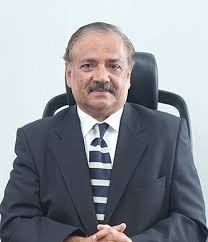 Dr Shahid Abbas
